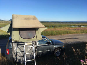 Location tente de toit RTT roof top tent & Roof Top Tent | Kijiji - Buy Sell u0026 Save with Canadau0027s #1 Local ...