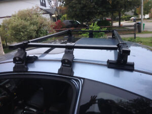 Roof Rack For Honda Accord