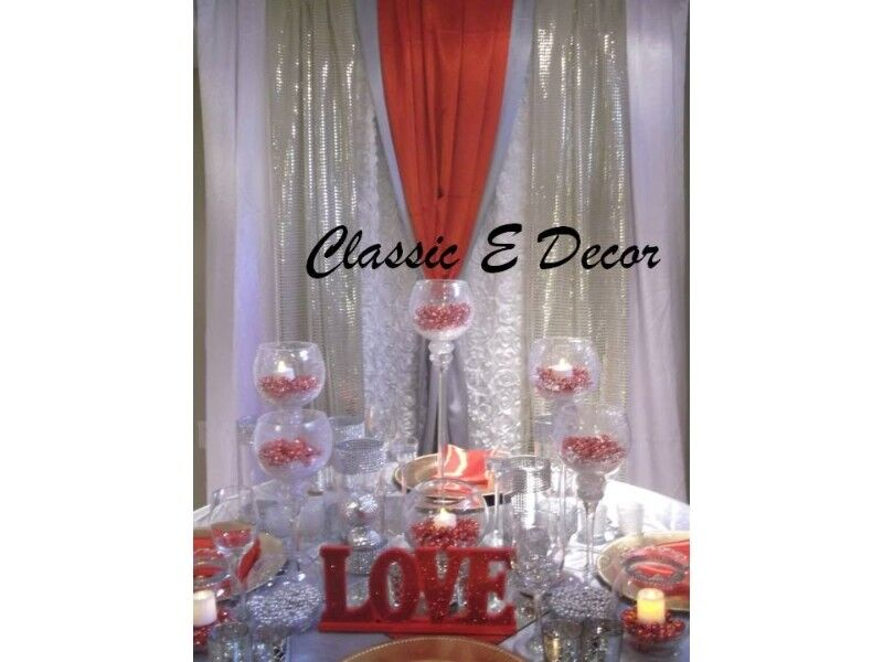 Elegant Chair covers and Party Decor for rent | Wedding | Mississauga / Peel Region | Kijiji  sc 1 st  Kijiji & Elegant Chair covers and Party Decor for rent | Wedding ...