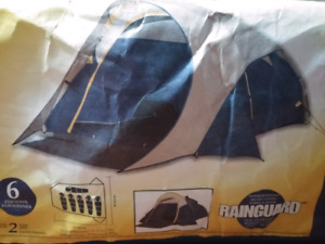 Brand new Broadstone Malone Dome Tent sleeps 6 & Broadstone Tent | Buy u0026 Sell Items From Clothing to Furniture and ...