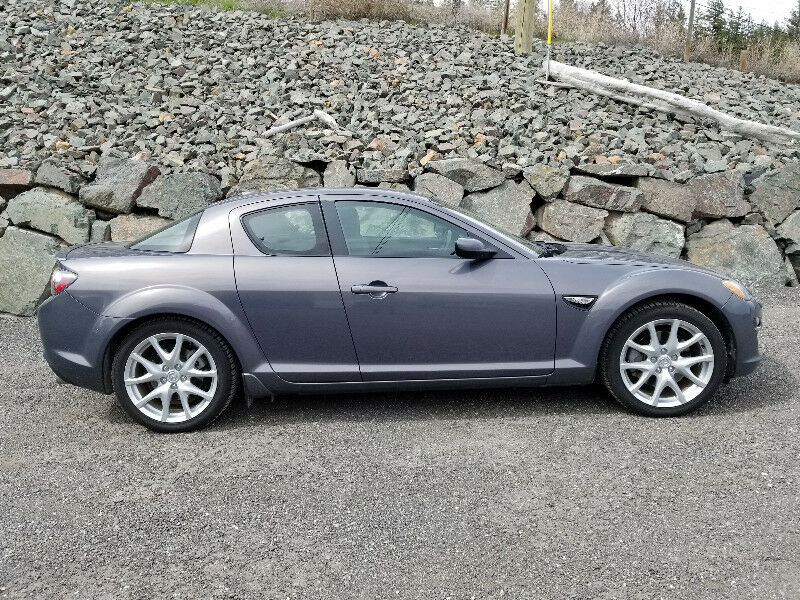 2009 Mazda RX 8 GT Coupe (2 Door) | Cars U0026 Trucks | Kamloops | Kijiji