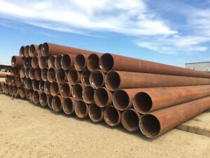 Surplus Steel Pipe & Surplus Pipe | Kijiji in Alberta. - Buy Sell u0026 Save with Canadau0027s ...