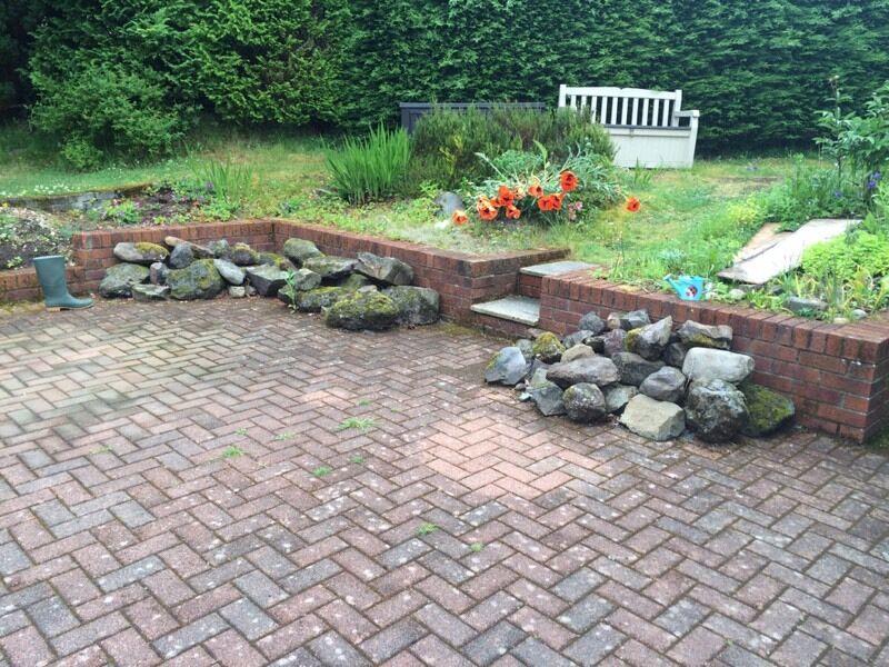 Garden Rocks For Sale, Various Large Sizes