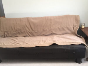 futon bed 8 foot long futon couch 6 foot long futon loveseat   couches      rh   kijiji ca