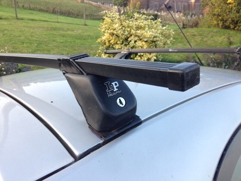 Ford Ka Roof Rack