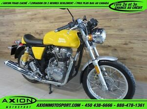 2016 ROYAL ENFIELD CONTINENTAL GT DEMO 27$/SEMAINE