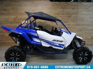 2016 Yamaha YXZ 1000R 63$/SEMAINE
