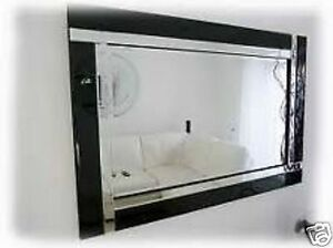 Mirror 120 x 80 ebay for Mirror 120 x 80
