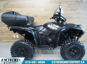 2009 Yamaha Grizzly 700 54.16$/SEMAINE