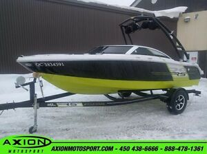 2013 FOUR WINNS H180 RS OPEN DECK 61.23$/semaine