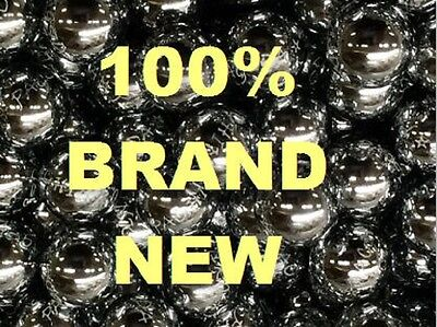 250 Authentic *** NEW *** Pachinko Balls  -  Imported from Japan  - 100% NEW