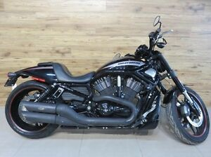 2012 Harley-Davidson V Rod Night Rod VRSCF 63.82$/SEMAINE