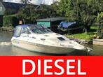 SeaRay 250 ExpressCruiser | Mercedes 200pk Diesel | Boegschr