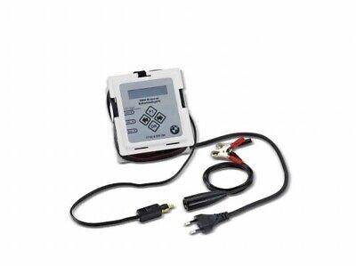 BMW Motorrad Batterieladegerät 230V 77028551896