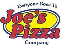 PIZZA , DELIVERY DRIVERS, PIZZA DELIVERY DRIVERS