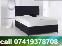 Double / King Size Bed base Mattress SINGLE BASE