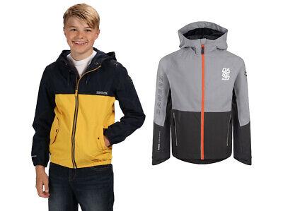 Boys Regatta Dare2b Waterproof Jacket Clearance RRP £50 (Boys Outerwear Clearance)