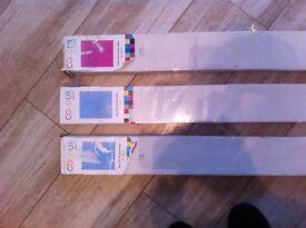 Colour match blinds