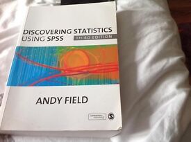 Spss stats book