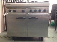 Lincat Commercial Oven