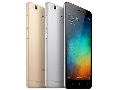 Refurbished Acceptable Condition Xiaomi Redmi 3S Prime Duos 32GB 3GB Mix for sale  CHENNAI