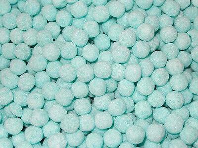 1.5kg Blue Fizzoes Bulk Party Sherbert Fizzy Candy Lolly Buffet AUSTRALIAN MADE