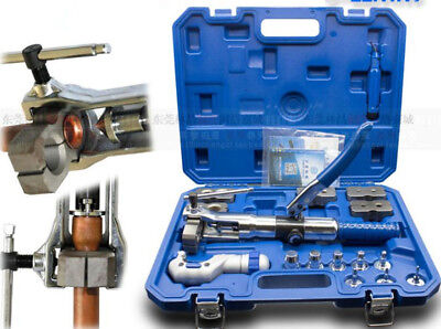 Ce Tube Expanding Tool Copper Tube Pipe Expander Tool Kit Wk-400al