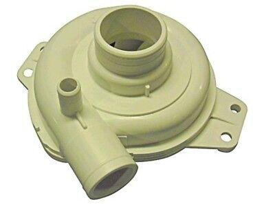Complemento motor lavavajillas Smeg LSA647B 690070529 segunda mano  Albacete