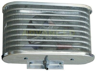 Etl Evaporator Coil Coolers Er-115 Fan Blower 1150 Btu 110v Easy Installation