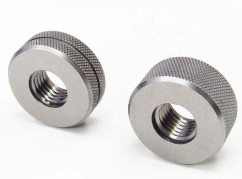 M40 x 0.75 Metric Right Hand Thread Plug Gage