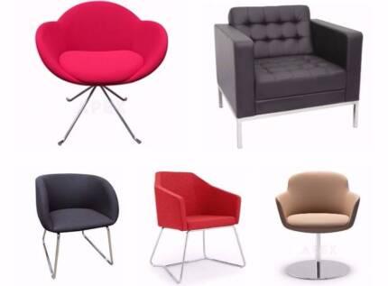 Reception Chairs Melbourne CBD Melbourne City Preview
