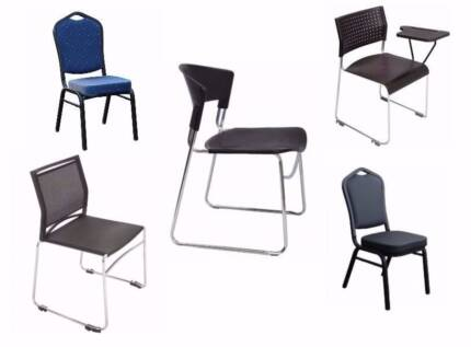Function Chairs Sydney - from $59 Parramatta Parramatta Area Preview