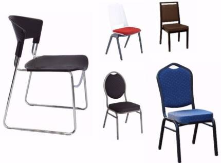 Event Chairs Sydney - from $59 Parramatta Parramatta Area Preview
