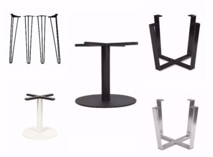 Cafe Table Bases - from $89 Melbourne CBD Melbourne City Preview