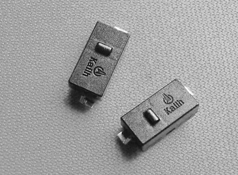 2x Microswitches E-Switch For Logitech MX Anywhere M905 Kailh Mouse Digital Pen