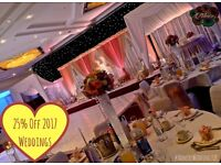 Luxury Asian Wedding Planners - Catering, Stages, Car Hire, Photography, Islamic Wedding, MUA, Henna