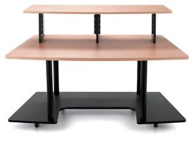 Brand New Studio Desk- Producer's Work Station/office Desk - (New, Boxed & Unopened)