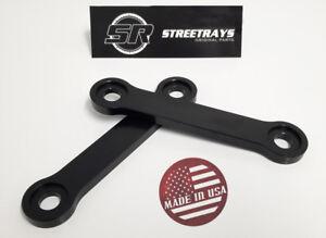 StreetRays 08-18 KLR 650 Lowering (Drop) Links Kit 1.5