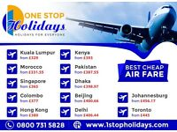 Cheap Air Tickets !! Christmas Offers !! BOOK NOW