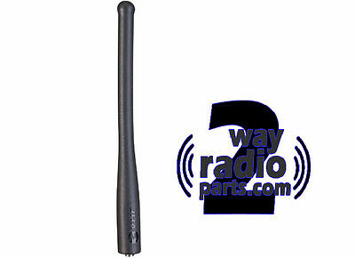 Motorola Mototrbo Vhf Antenna Gps 147-160 Mhz Pmad4068c Xpr6500 Xpr6550 Xpr6350