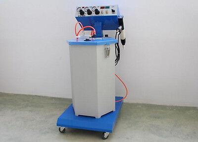Ce Powder Coating System Wx-958.electrostatic Powder Coating Machine