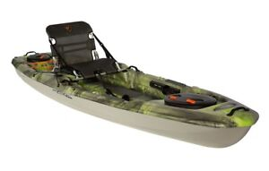 Pelican Catch 120 NXT Fishing Kayaks Special only