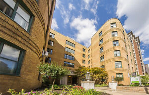 64 St Clair Avenue West - The Fleetwood - 1 Bedroom Apartment...