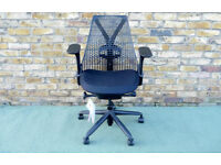 Second Hand Herman Miller Sayl chair