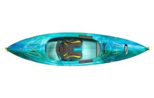 Pelican Sport Athena 100 Kayak with Paddle Instock!