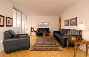701 Don Mills Road - The Citadel - 3 Bedroom Apartment for Rent