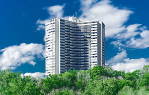 701 Don Mills Road - Bachelor Apartment for Rent