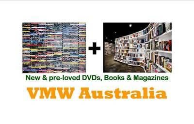 VMW Australia