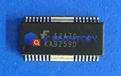 2pcs Ka9259d Encapsulationsop-28tantalum Conformal-coated Capacitor