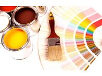 professional painter ,tiler, plasterer & decorator Central London